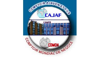 cajaf logo
